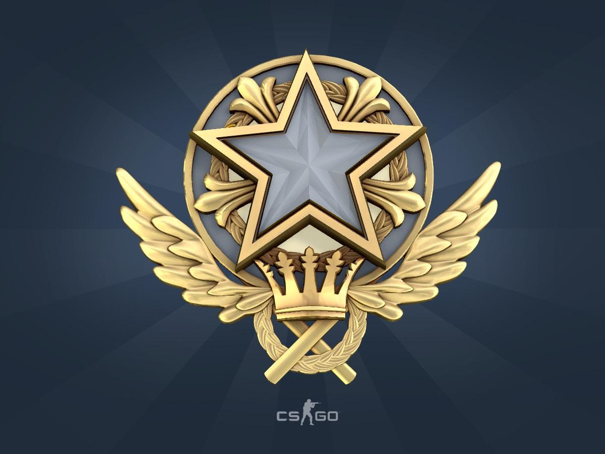 《CS:GO》 更新公布 2021 年服役勋章,新增一键发枪功能