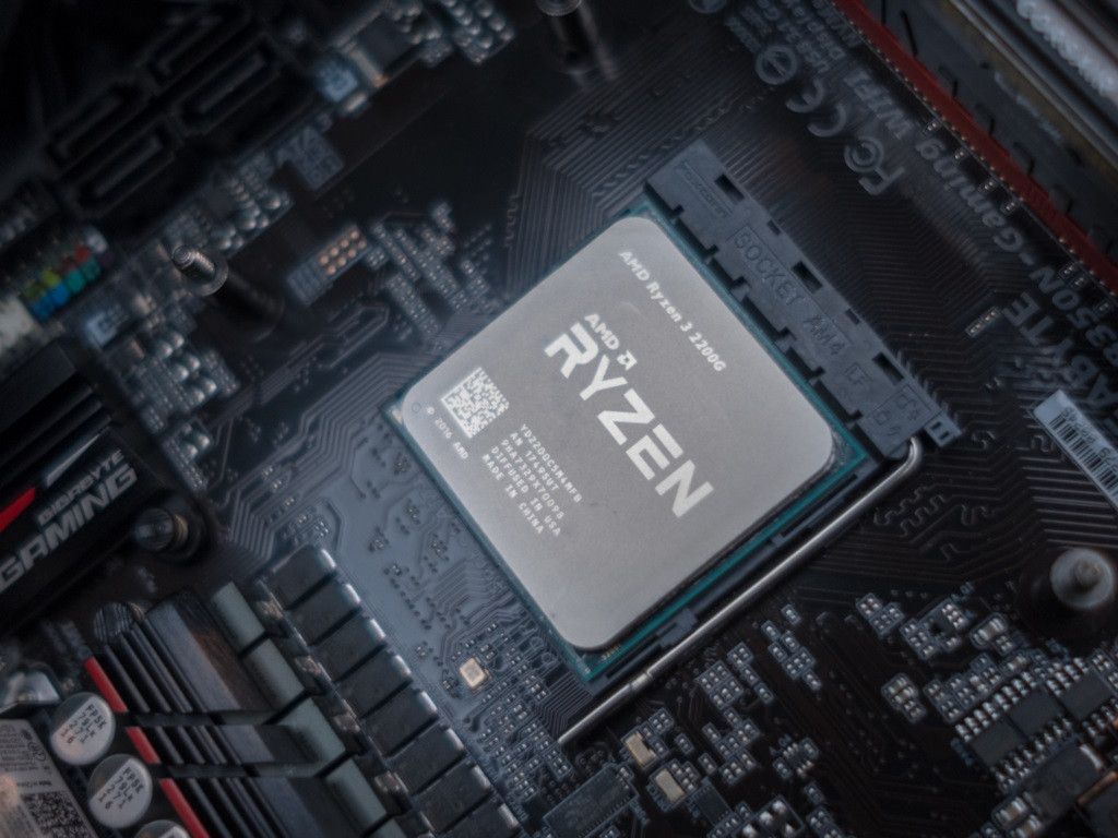 Steam 调查:AMD Ryzen 芯片 PC 游戏领域份额已达 26.91%